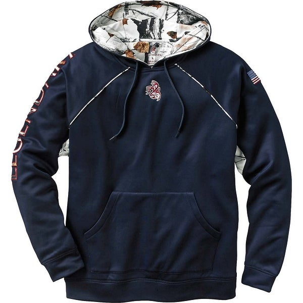 Legendary Whitetails Men's Legendary USA Buck Hoodie