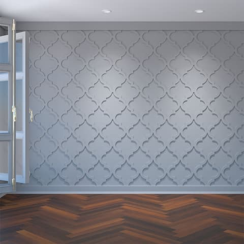 Marrakesh Decorative Fretwork Wall Panels PVC