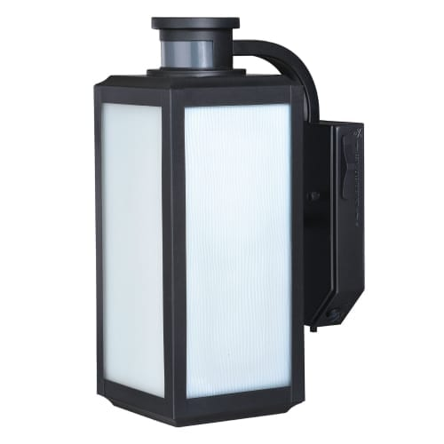 shop vaxcel lighting t0214 rand single light 13 tall photocell and