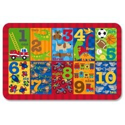 123S Boy - Placemats