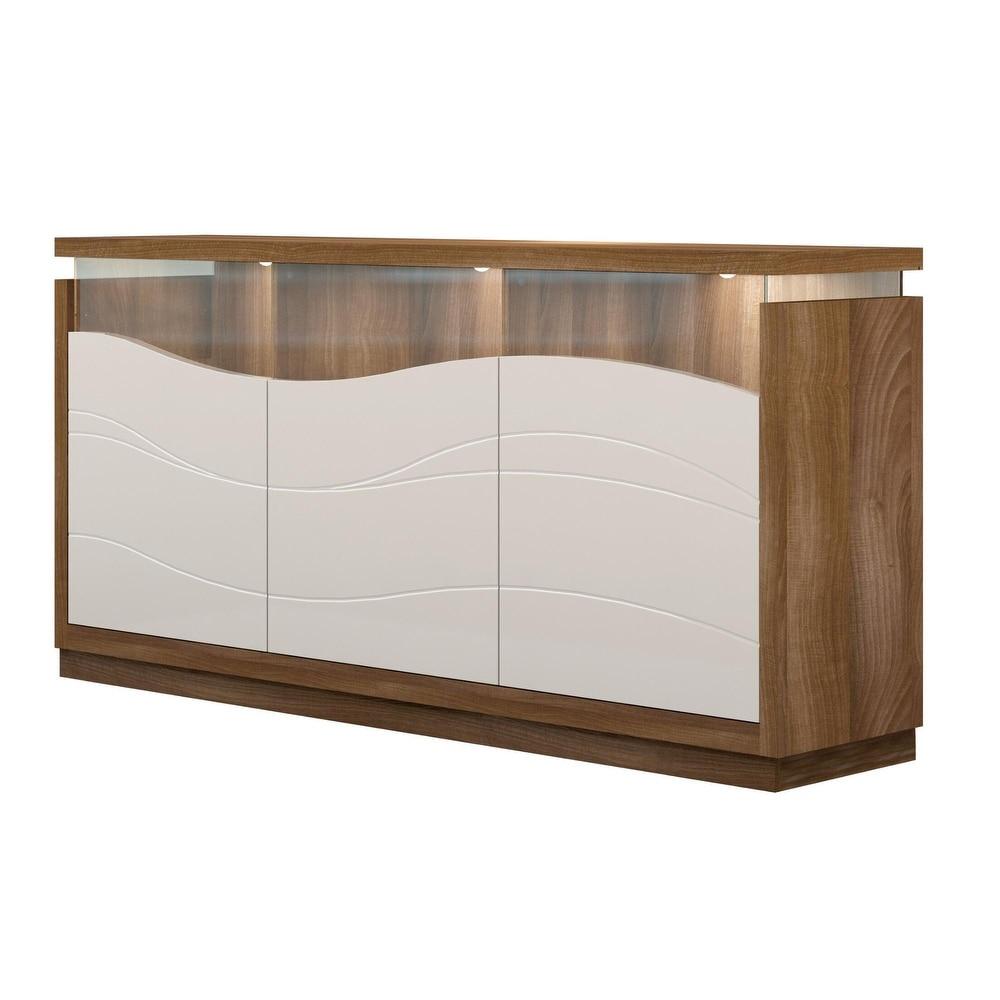 Nica 3 Cabinet Sideboard