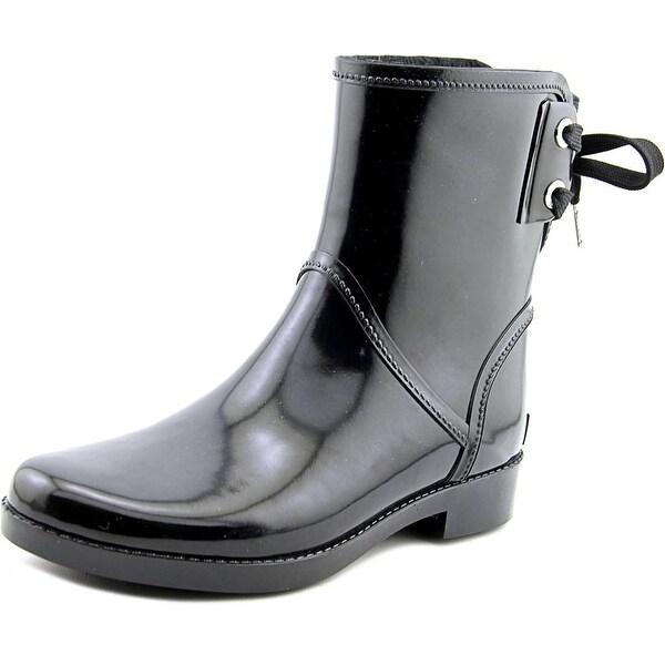 Michael Michael Kors Larson Rainbootie Women Round Toe Synthetic Rain Boot