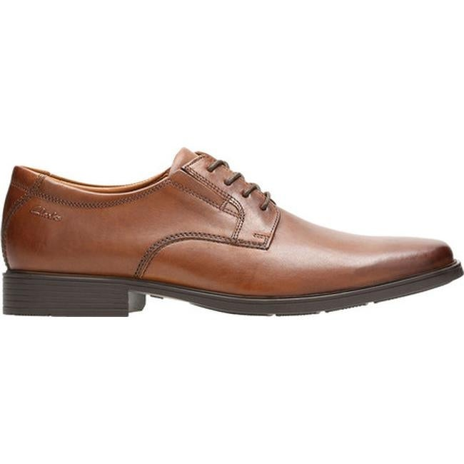 Men's Tilden Plain Toe Oxfords