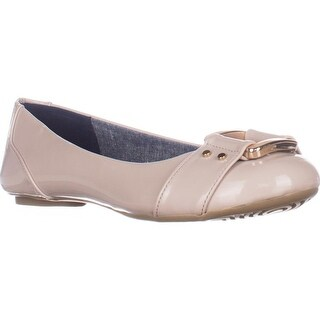 Dr. Scholl's Frankie Ballet Flats, Taupe