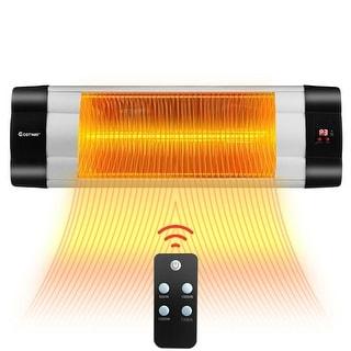 1500 W Infrared Patio Heater w/ Remote Control