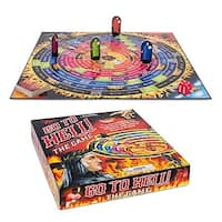 Go To Hell Board Game - multi