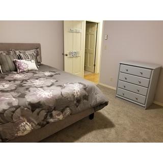 Copper Grove Burwell Cotton 7-piece Comforter Set