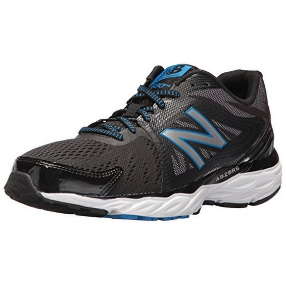New Balance Mens M680lb4 Running Shoe