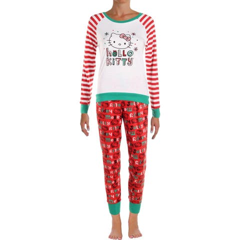 d430e7684 Buy Hello Kitty Pajamas & Robes Online at Overstock | Our Best ...