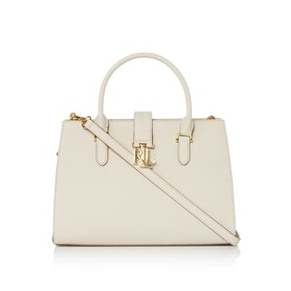 e6dd4e4c386d Buy Beige, Leather Satchels Online at Overstock | Our Best Shop By Style  Deals
