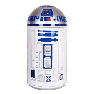 Disney Star Wars R2-D2 14L Liter Thermoelectric Cooler Mini Fridge