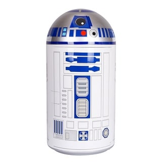 Star Wars Thermoelectric Cooler Mini Fridges 4L or 14L w/ Free Button