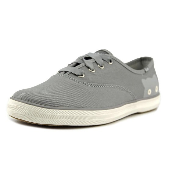 Keds Taylor Swift's Champion Sneaky Cat   Round Toe Canvas  Sneakers