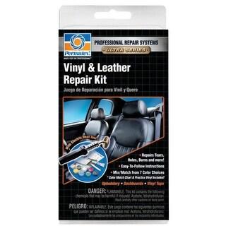 Permatex 81781 Vinyl And Leather Repair Kit