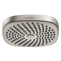 Hansgrohe 26528 Croma Select E Multi Function 2 GPM Shower Head