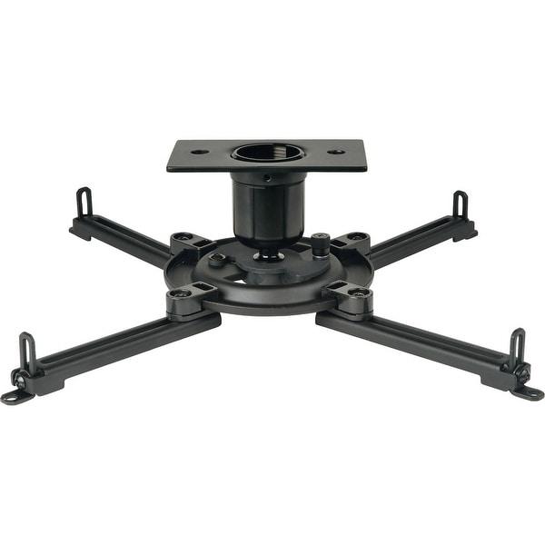 Peerless Industries - Peerless Universal Projector Spider Mount, With Vector Pro Ii, In Black. Theft R