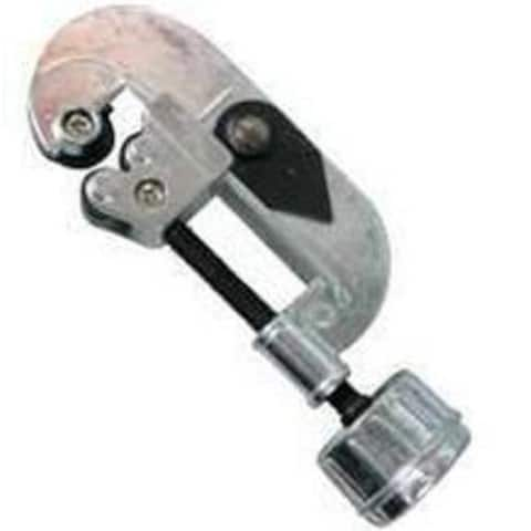 "Mintcraft 24481-3L Tub Cutter, Zinc Body, 1/8"" To 1-1/8"""