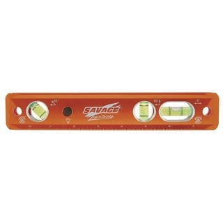 """Swanson TLL049M Lighted Torpedo Level, 9""""