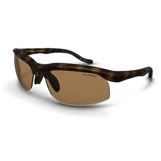 Switch Tenaya Peak Dark Tortoise Polarized & Mirrored Interchangeable Sunglasses