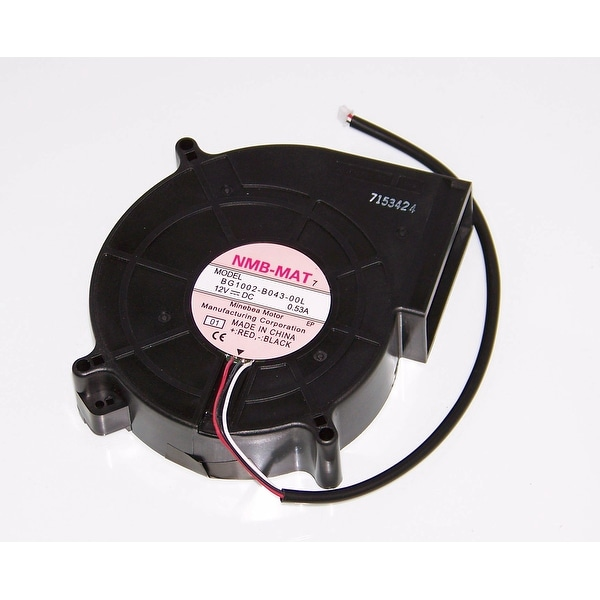 OEM Epson Fan Shipped In Projectors: BG1002-B043-00L