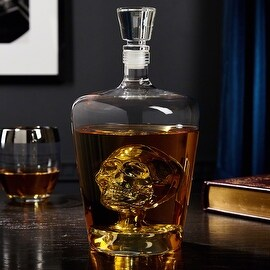 Phantom Skull Decanter for Liquor|https://ak1.ostkcdn.com/images/products/is/images/direct/d7919020a034fbde7c9642324e79aa4bbc76b37b/Phantom-Skull-Decanter-for-Liquor.jpg?_ostk_perf_=percv&impolicy=medium
