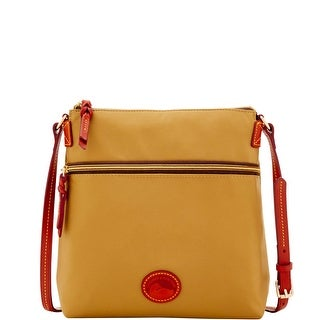 Dooney & Bourke Nylon Crossbody Shoulder Bag (Introduced by Dooney & Bourke at $128 in Feb 2017)