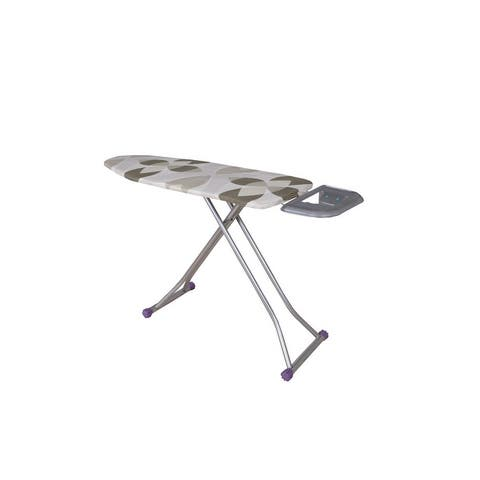 SavaHome T leg Steel Top Ironing Boards with Foam Pad