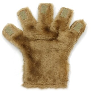 Monkey Mitt With 5 Hook And Loop