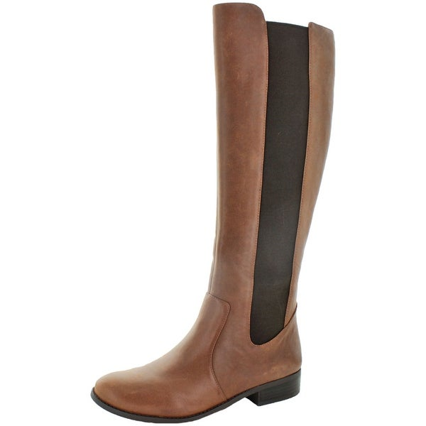 Jessica Simpson Women/'s Ricel 2 Riding Knee High Leather Boots