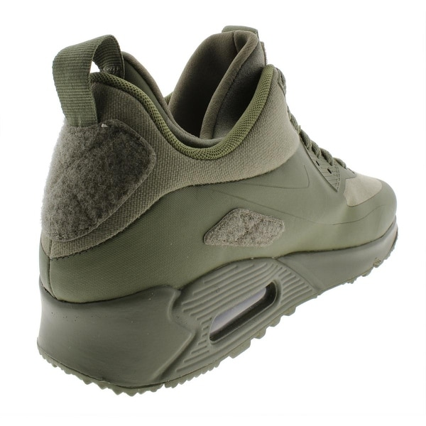 Shop Nike Mens Air Max 90 Sneakerboot SP Fashion Sneakers
