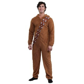 Star Wars Chewbacca Adult One Piece (2 options available)