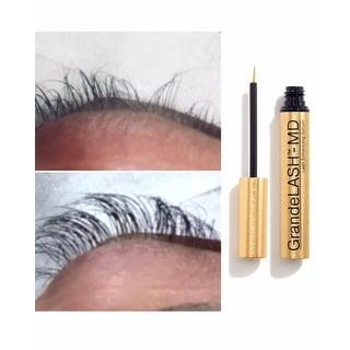2164911ec2e Shop GrandeLash MD 4mL Eyelash Formula (6 Month Supply) - Free ...