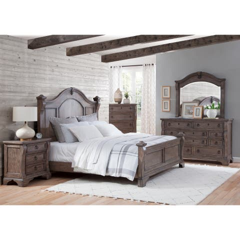 Traditions 5-Piece Bedroom Set by Greyson Living