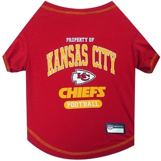 NFL Kansas City Chiefs Tee Shirt