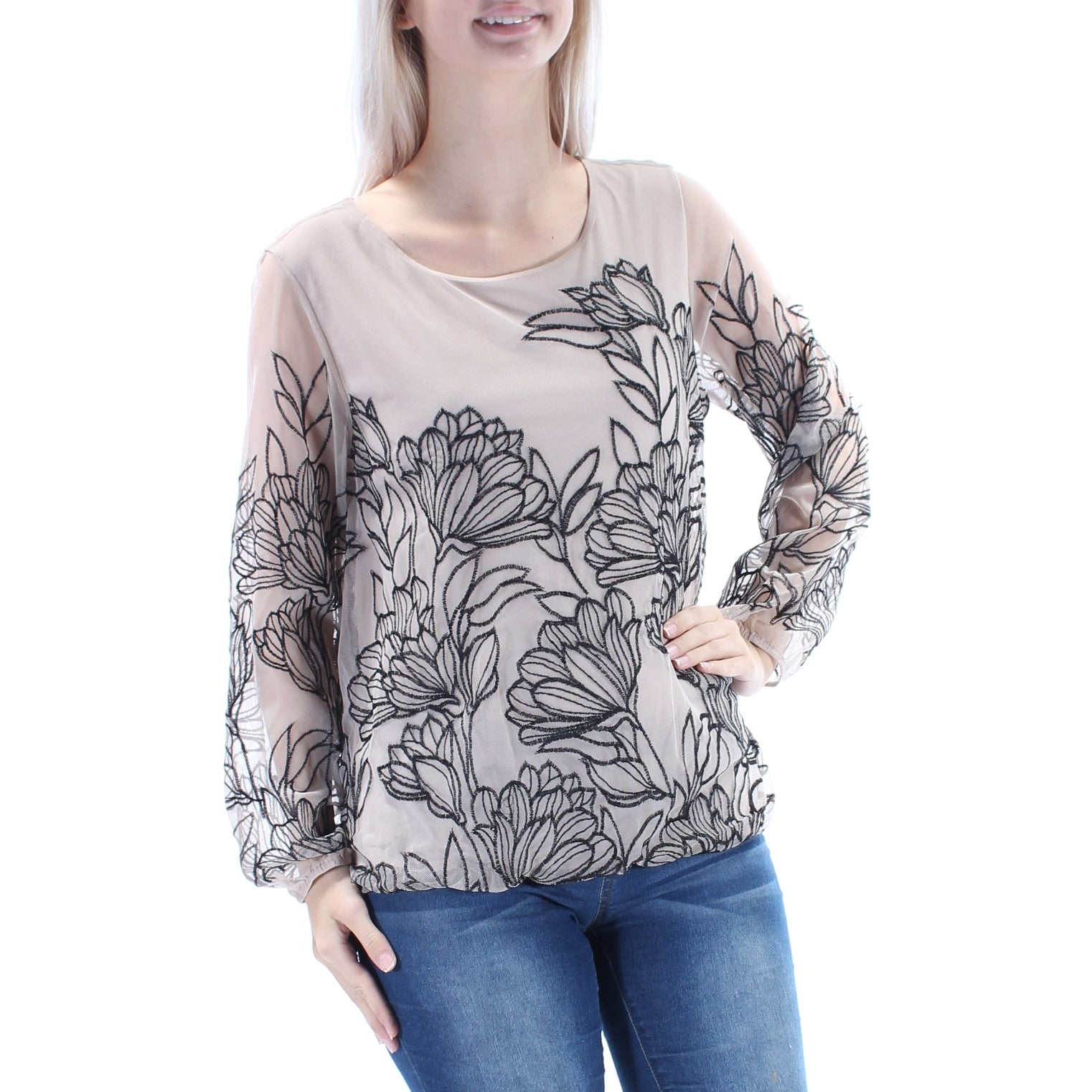 1ef049b53eb09f Alfani Tops | Find Great Women's Clothing Deals Shopping at Overstock