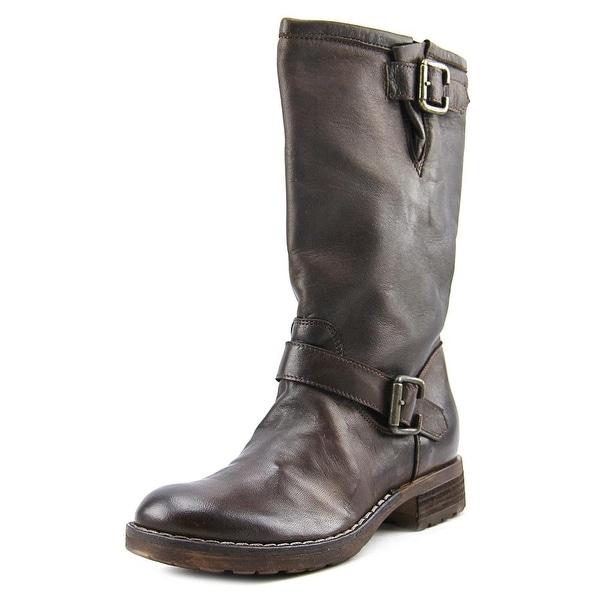Pierre Darre 810 Dark Brown Boots