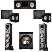 BIC Acoustech 5.1 System with PL-980 Speakers