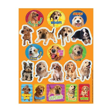 Stickers Dog Motivational