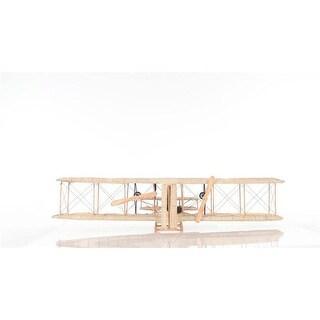 OLD MODERN HANDICRAFTS AJ043 Wright Brothers Airplane Model Plane
