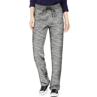 Hanes French Terry Pant - L