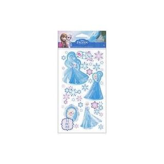 Link to EK Disney Frozen Sticker Elsa & Snowflake Similar Items in Embellishments