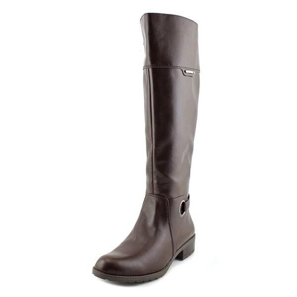 Alfani Jadah Wide Calf Women Tmoro Boots