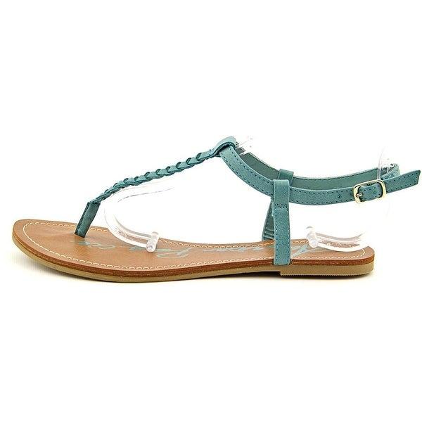 American Rag Kelli Synthetic Thong Sandal