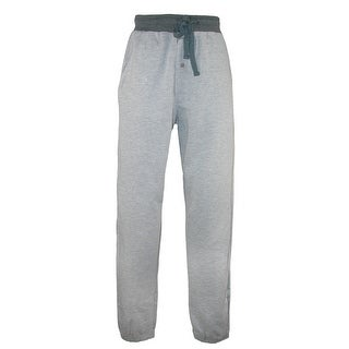 Hanes Men's Tall Size Fleece Jogger Pant