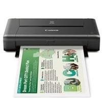 Canon Ip110 Pixma Color - Inkjet Photo Printer