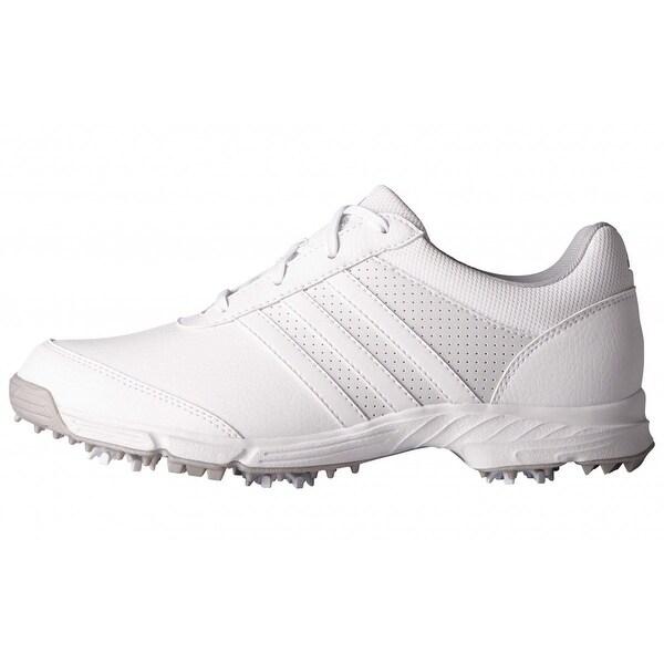 adidas white golf shoes