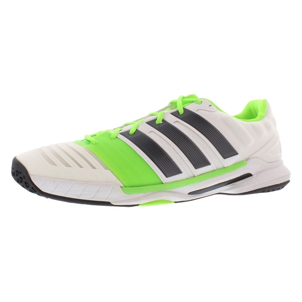 timeless design a8204 37a16 Adidas Adipower Stabil II Handball Menx27s Shoes - 14 ...