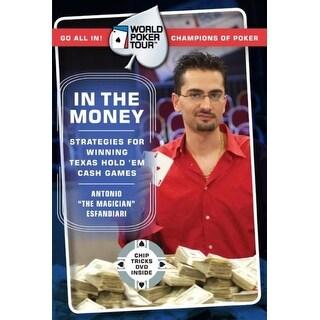 World Poker Tour - DAVID APOSTOLICO, Antonio Esfandiari