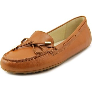 Michael Michael Kors Daisy Moc   Moc Toe Leather  Loafer