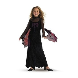 Mortalia Kid's Costume Medium (7-8)